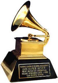 Aventura Latin Grammys 92