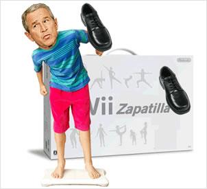 wiizapatilla
