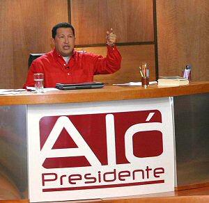 alo-presidente