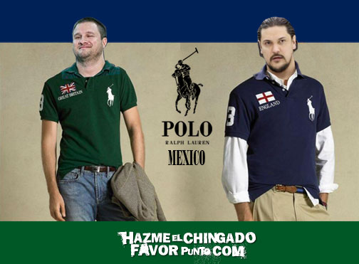 Polo Ralph Lauren Might be Overlooking Huge Branding Opportunity in Mexico 631d319c5b42