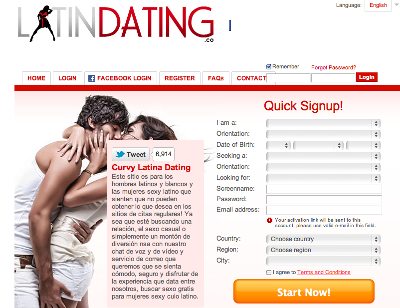 online personal dating ads