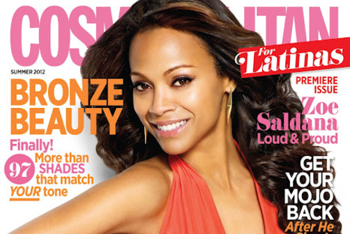 'Cosmopolitan' Wants you to Know Latin Sex is Spicier than Regular Sex