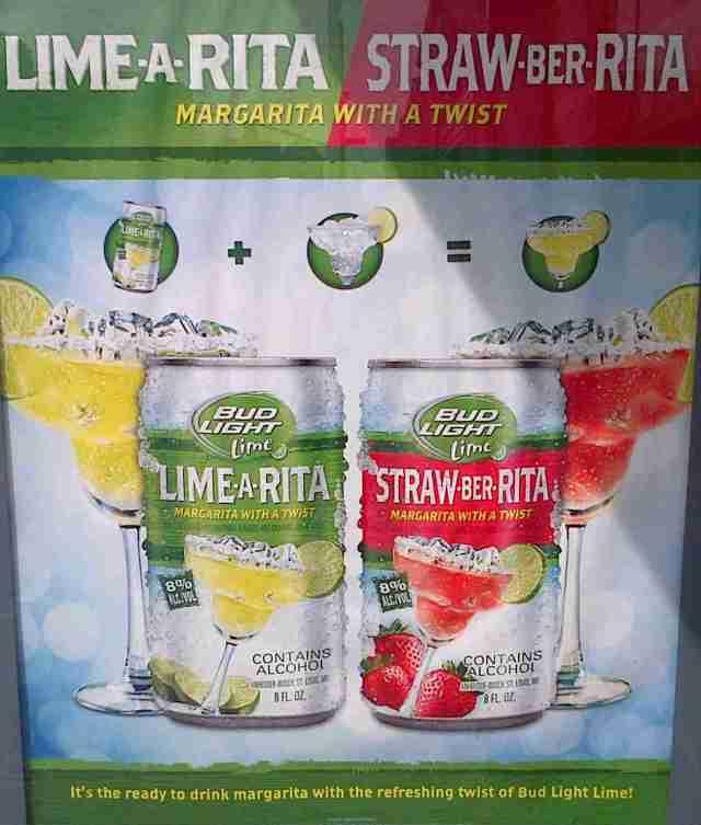 LimeARita