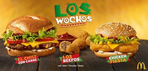 Wochos