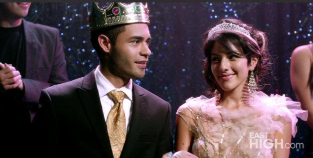 'East Los High' premieres June 3rd on Hulu and Hulu Plus