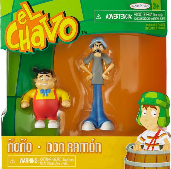 ChavoToys