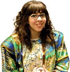 Actress Amy Samir Ghanem will play the starring role of Betty in 'Heba Regel-El Ghorab'