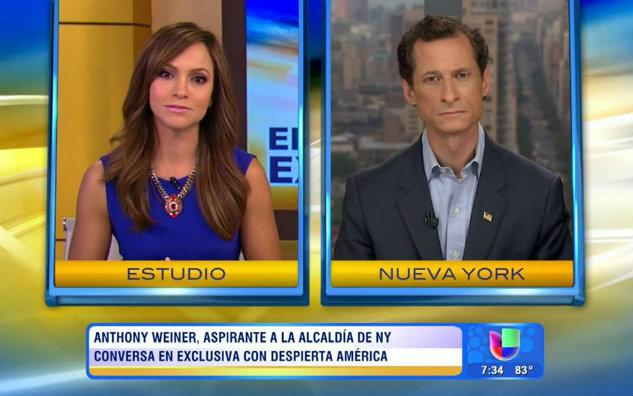 Weiner-Univision