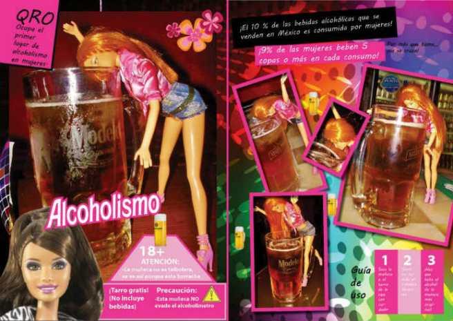 BarbieAlcohol