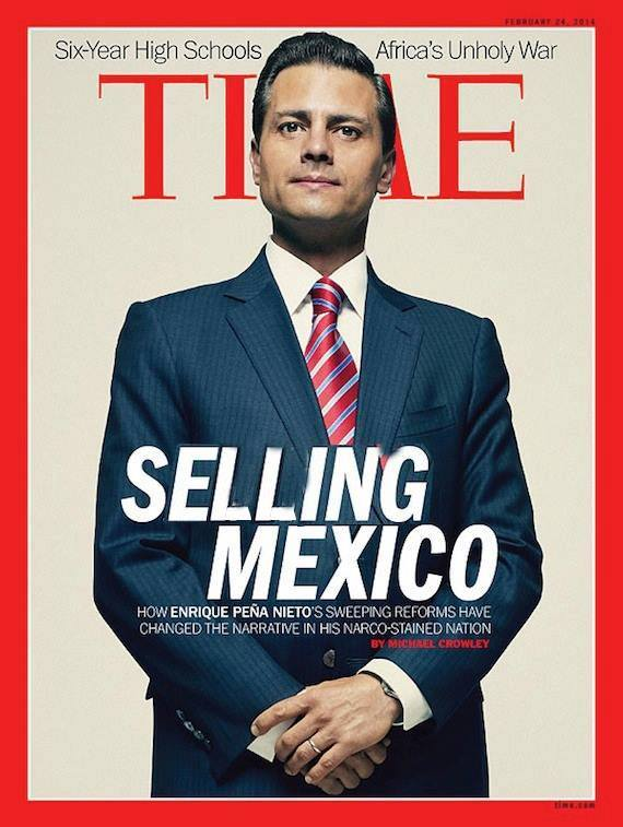 sellingMexico