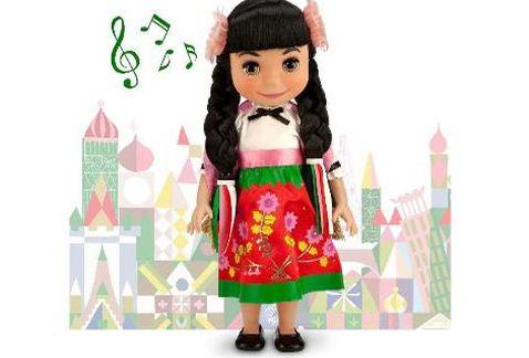 This is Xóchitl Gálvez, Disney's 'Mexican' Doll