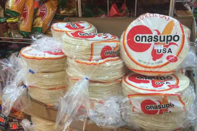 TortillasConasupoUSA