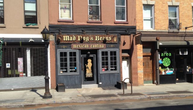 Mad Dog & Beans, Brooklyn, NY