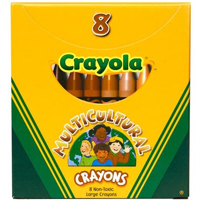 MulticulturalCrayolas