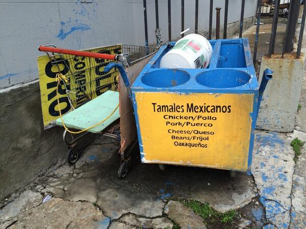 Episode VIII: The Mexicanization of Manhattan