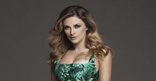 Aracely Arámbula will play the role of Lucía Durán in Telemundo's 'Les Miserables'
