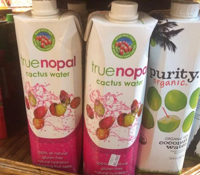 What on Earth is 'True Nopal?'