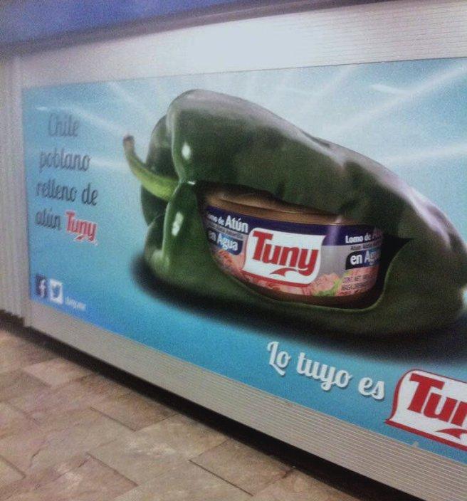TunyMex
