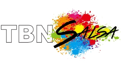 TBN Salsa is 'geared toward next generation Hispanics who may not be fluent in Spanish but apparently love salsa.