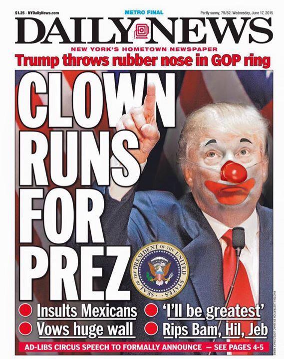 DailyNewsTrump