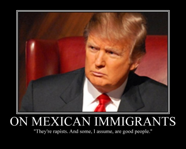 TrumpMexicans