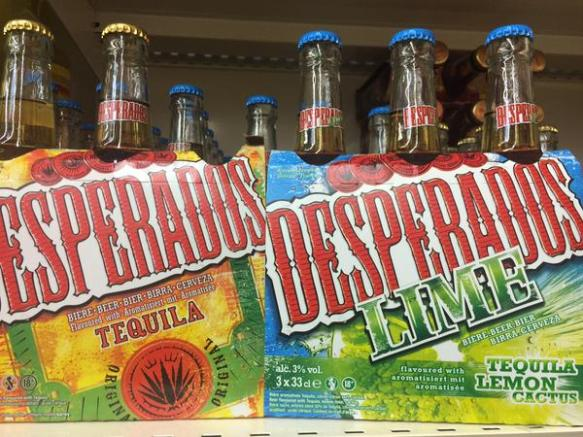 One Has To Be Pretty Desperado To Drink This Thing Mi Blog Es Tu Blog