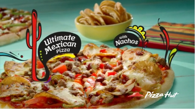 MexicanPizza