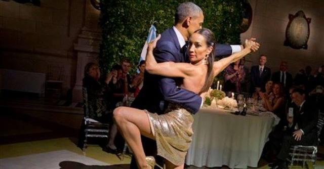 ObamaTango