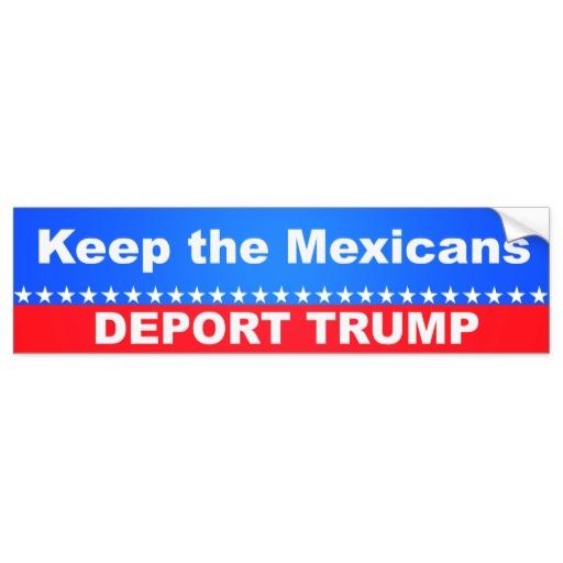 keepthemexicans