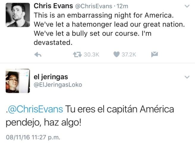 chrisevans