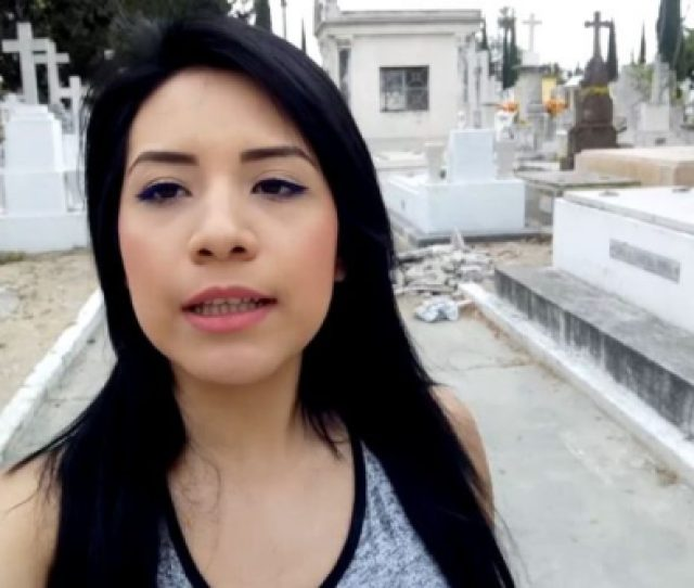 This Mexican Cemetery Was Used To Make Porn Movies Because Mexico Mi Blog Es Tu Blog