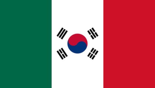 ผลการค้นหารูปภาพสำหรับ thank you korean from mexico